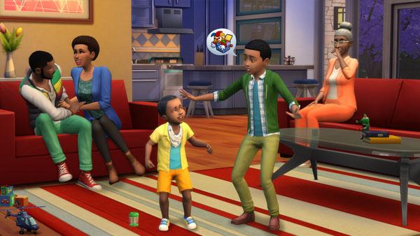 Die Sims 4 kaufen