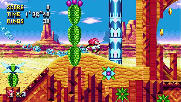 Sonic Mania kaufen