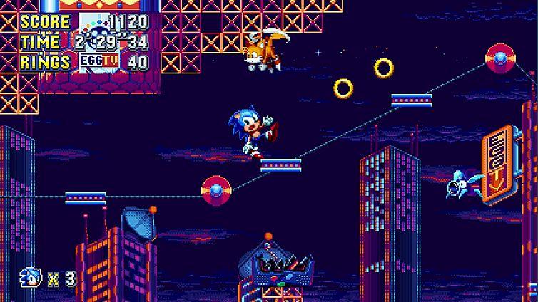 Sonic Mania Xbox One kaufen