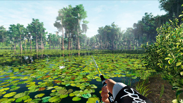 The Fisherman Fishing Planet kaufen