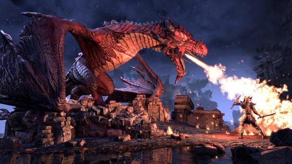 The Elder Scrolls Online - Elsweyr PC Key kaufen