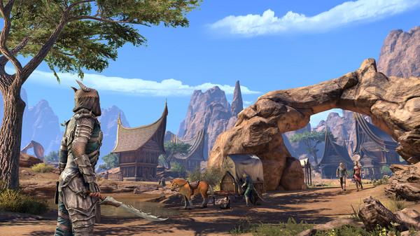The Elder Scrolls Online - Elsweyr kaufen