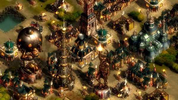 They Are Billions Steam Gift kaufen