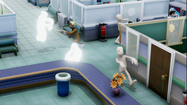 Two Point Hospital kaufen