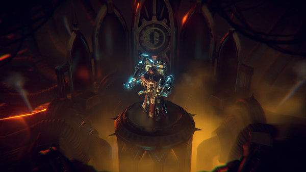 Warhammer 40,000: Mechanicus Key kaufen