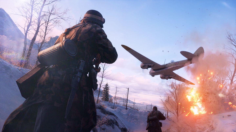 Battlefield V Xbox One kaufen