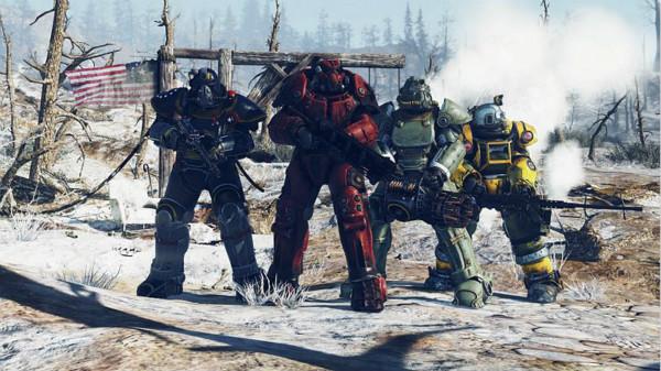Fallout 76 Tricentennial Edition kaufen