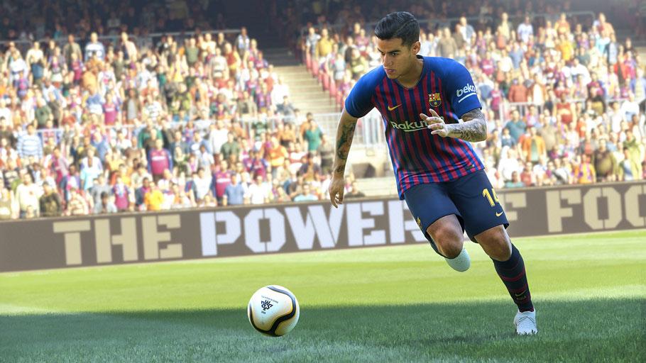 Pro Evolution Soccer 2019 kaufen