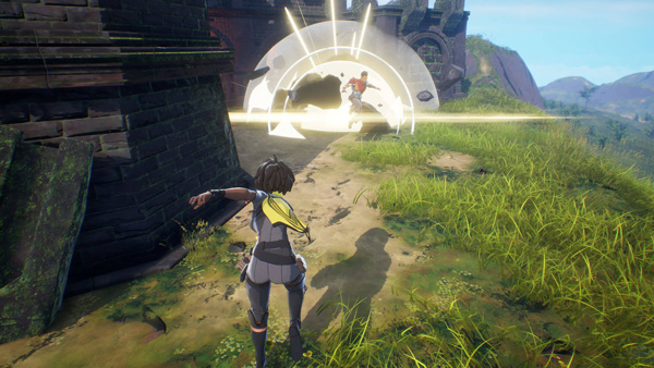 spellbreak Closed Beta Key