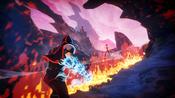 spellbreak Closed Beta Key kaufen