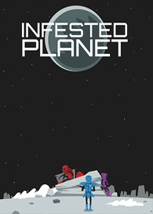 Infested Planet (PC)