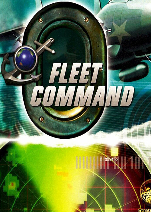Official Fleet Command (PC)