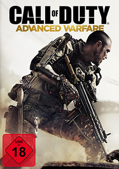 Official Call of Duty: Advanced Warfare (PC)