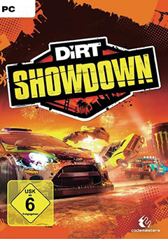 Official DiRT Showdown (PC)