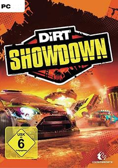 Official DiRT Showdown (PC)