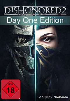 Official Dishonored 2 Day One Edition (PC)