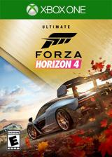 Official Forza Horizon 4 - Ultimate Edition (Xbox One Download Code)