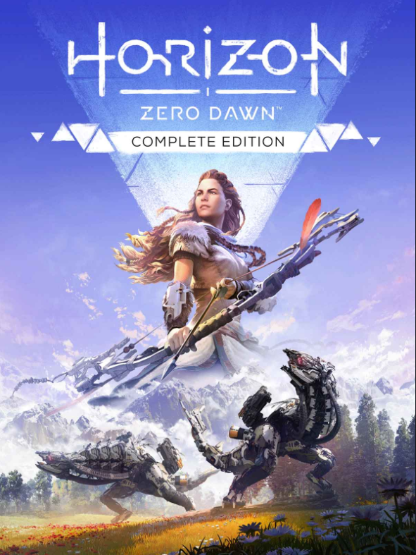 Official Horizon Zero Dawn Complete Edition Steam CD Key Global